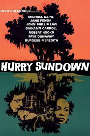 Amazon.com: Hurry Sundown: Michael Caine, Jane Fonda, John Phillip ...