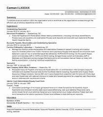 Credentialing Specialist Resume Credentialing Specialist Resume Sample Livecareer