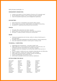 How To Write Skills In Resume 100 resume language skills appeal leter 15