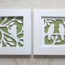 items similar to two piece bird wood wall decor art on bird silhouette wall art with 1 bird silhouette wall art items similar to two piece bird wood