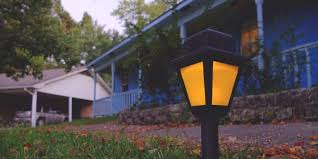 best outdoor solar lantern lights