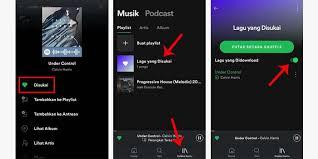 Download musik, download mp3 mudah dan cepat. 3 Cara Download Lagu Di Spotify Gratis Terbaru 2021 Gambar