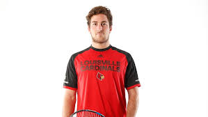 Meet the Cards - Federico Gomez - University of Louisville Athletics