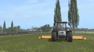 Holzhausen Mod For Farming Simulator 2017 Maps