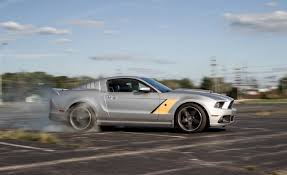 2014 Roush Stage 3 Ford Mustang Test – Review – Car and Driver