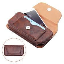 leather mobile phone holster with belt clip rhino pattern cross card wallet pouch case universal flip holder for cell phone canada 2019 from sjs2776864787