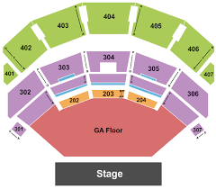 Park Theater Seating Chart View Jason Aldean Tickets Jason Aldean Promo Code