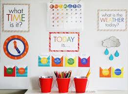 How To Make A School Calendar 2014 2015 School Year Calendar For Kids Free Live Craft Eat