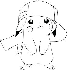 Free Coloring Pages Pokemon On Printable Charmander Pokemon Coloring