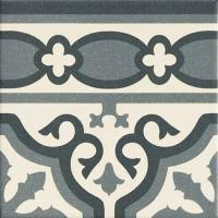 <b>Керамическая</b> плитка <b>декор Mainzu</b> Florentine Cenefa Blue 20 х ...