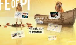 life of pi multimedia essay by a chopra on prezi