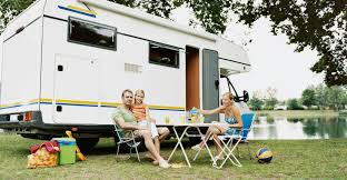 how to run a caravan park