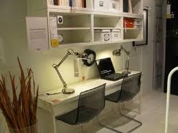 ikea office shelves. Ikea 2 Seat Desk Besta Burs In Downstairs Family Room Office Shelves O