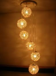 home lighting decoration. Aliexpress.com : Buy Free Shopping,pendant Decoration Lighting,starry Lamp,5 Heads In One Light From Reliable Pendant Lights Suppliers On Tongtong Store Home Lighting O
