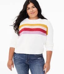 Plus Size Clothing For Women Girls Aeropostale