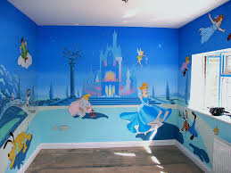 disney bedroom designs. incredible, handpainted 360 degree murals - neil wilkinson. disney nurserydisney bedroomsdisney bedroom designs f