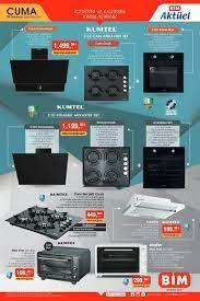 BİM aktüel ürünler kataloğunda yer alan ürünler bugün satışa çıkıyor! BİM 9  Temmuz indirimli ürünler kataloğu... - Son Dakika Haberleri Milliyet