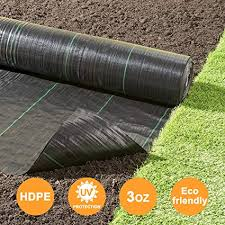 garden mats. Perfect Mats Agfabric Landscape Fabric Weed Barrier Ground Cover Garden Mats For Weeds  Block In Raised Bed For G