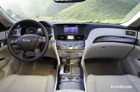 2018 infiniti m37. simple m37 leather trim is standard so too japanese ash wood trim  electroluminescent gauges are large and easy to read at a glance the leatherwrapped 4spoke  for 2018 infiniti m37