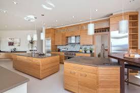 Trends In Kitchen Design Unique Inspiration