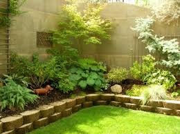 Small Picture Garden Design Garden Design with Brick Flower Bed Border Ideas