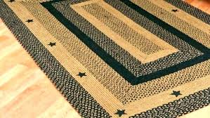 area rugs primitive themed throw round