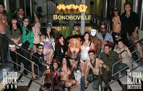 Halloween in BOOnoBOOville