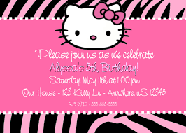 printable fill in the blanks template style hello kitty party printable hello kitty birthday invitations
