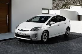 2016 Toyota Prius to Offer AWD, Two Battery Options - autoevolution