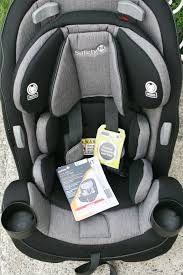 the safety 1st grow and go 3 in 1 convertible car seat