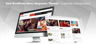 Best News Magazine Themes Online Newspaper Template Wordpress – Mobstr