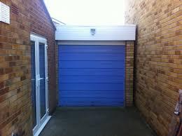 garage door before 2