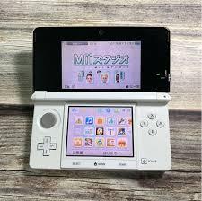 máy chơi game cầm tay Nintendo 3ds có thật sự chất lượng như lời đồn