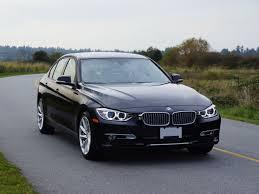 Sport Series bmw 320i price : 2014 BMW 320i xDrive Road Test Review   CarCostCanada