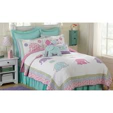 63 best Elephants images on Pinterest   Blankets, Baby girls and ... & Fanny Quilt - Bed Bath & Beyond Adamdwight.com
