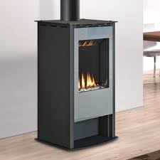 modern gas stoves. The Hearthstone Europa 16 Gas Freestanding Stove Has A Unique Modern  Contemporary Look. Heats Up To 700 Square Feet. Gas Stoves D