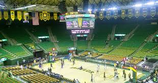 Frank Kush Field Seating Chart Scolins Sports Venues Visited 187 Baylor University
