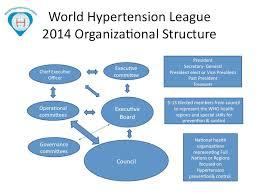 Whs Organization Chart Organizational Chart