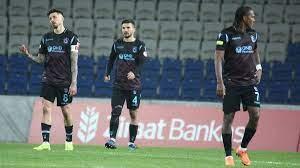 Trabzonspor'da kupa üzüntüsü! – Spor Haberleri