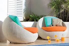 Contemporary Patio Furniture Funiture Modern Outdoor Affordable Furniture Using Resin Wicker