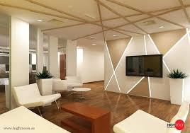 contemporary office decor. Contemporary Office Decor C In Minimalist Interior Design With N