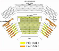 Elegant 38 Msg Interactive Seating Chart Concert Pictures