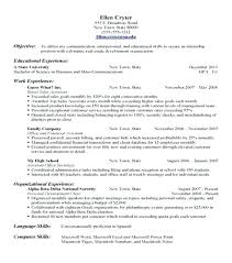 Navy Resume Builder Navy Resume Builder Navy Resume Examples Us Navy