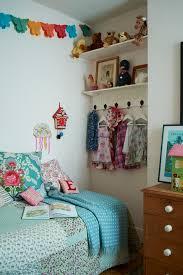 monogram pillow kids shabby chic style with white floating shelves stuffed animals wooden dresser