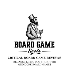 Board Game Snobs