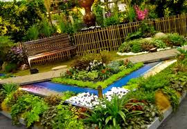flower garden ideas beginners tips on creating a unique for first timers and design gardening interesting
