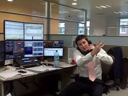 Stock Brokers Stockbroker Wikipedia