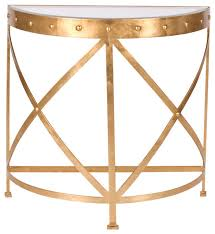 round console table. Epic Half Round Console Table 63 For And Chair Inspiration With ]