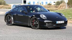 2018 porsche carrera. interesting carrera 2018 porsche 911 mule for porsche carrera