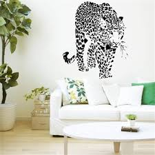 Leopard Print Living Room Decor Popular Leopard Print Room Decor Buy Cheap Leopard Print Room